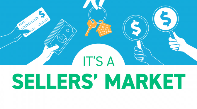 Sellers Market Blog Header